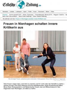 Cellesche Zeitung