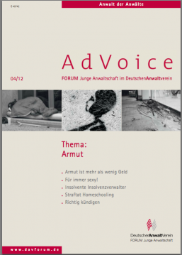 AdVoice 4_2012 Titel