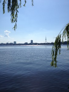 Hamburger Alster