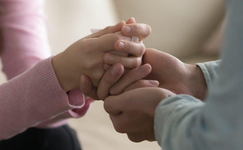 Krisen – was sie mit uns und unseren Beziehungen machen